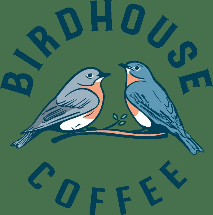 Birdhouse Coffee Circular Logo