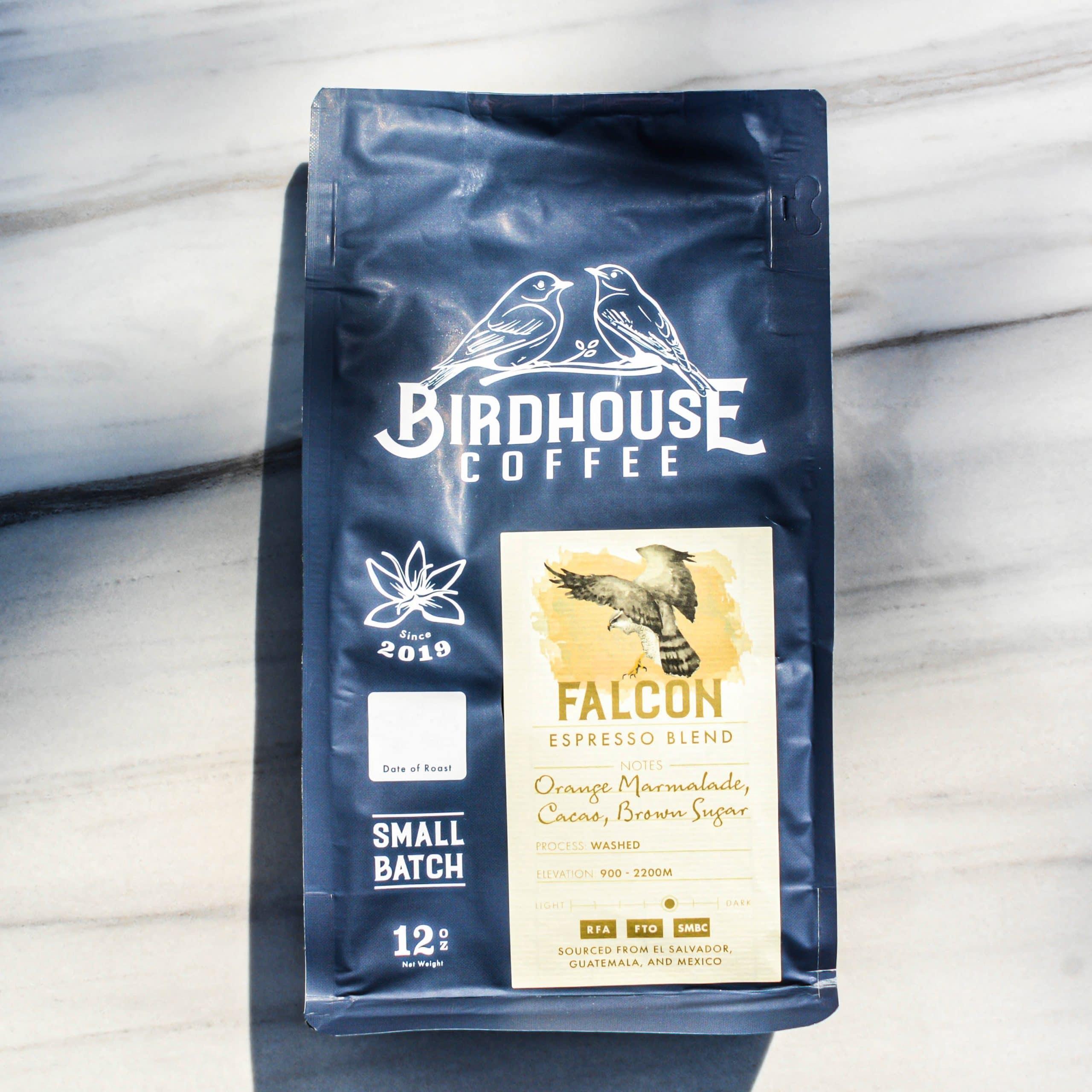 Falcon – Espresso Blend