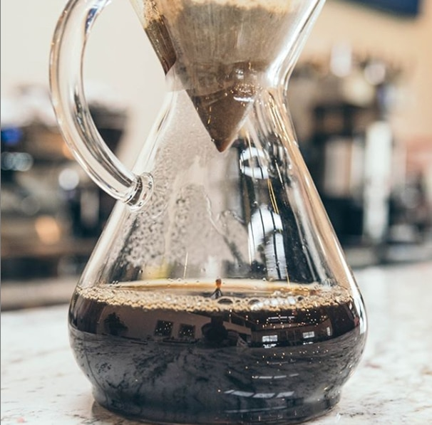 Chemex Manual Brew Coffee (Pickup Only)