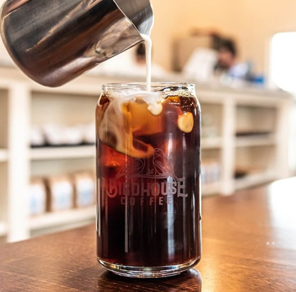 Single Cold Brew (Pickup Only)