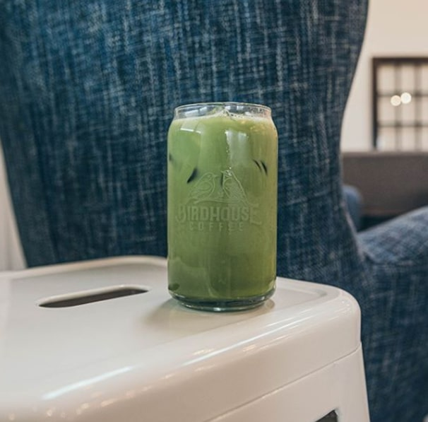 Single Iced Matcha (Pickup Only)