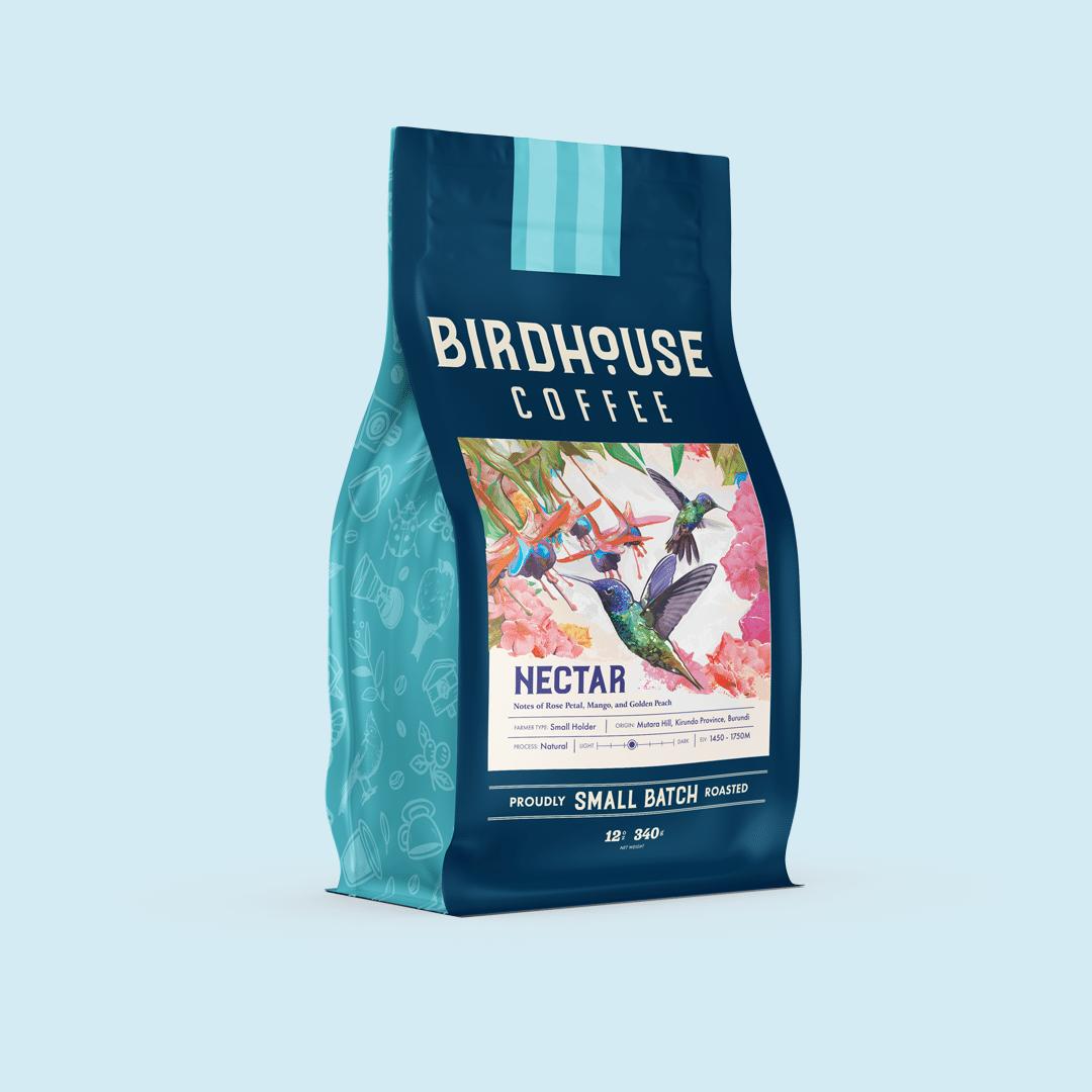 Nectar — Burundi