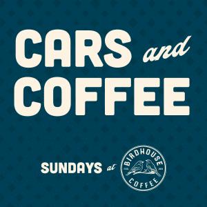 Cars & Coffee (08-08-2021)