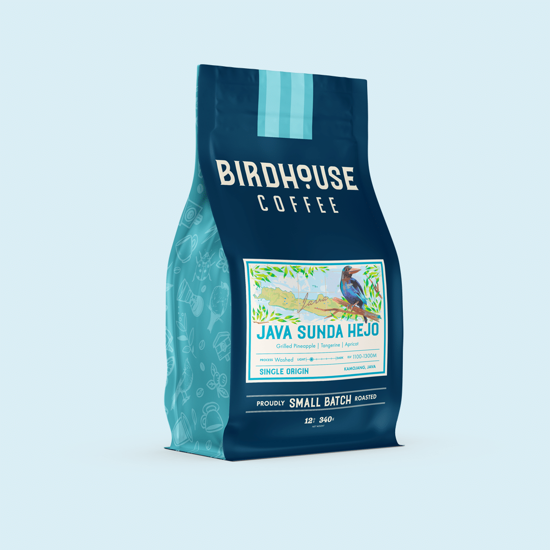 Java Sunda Hejo – Single Origin